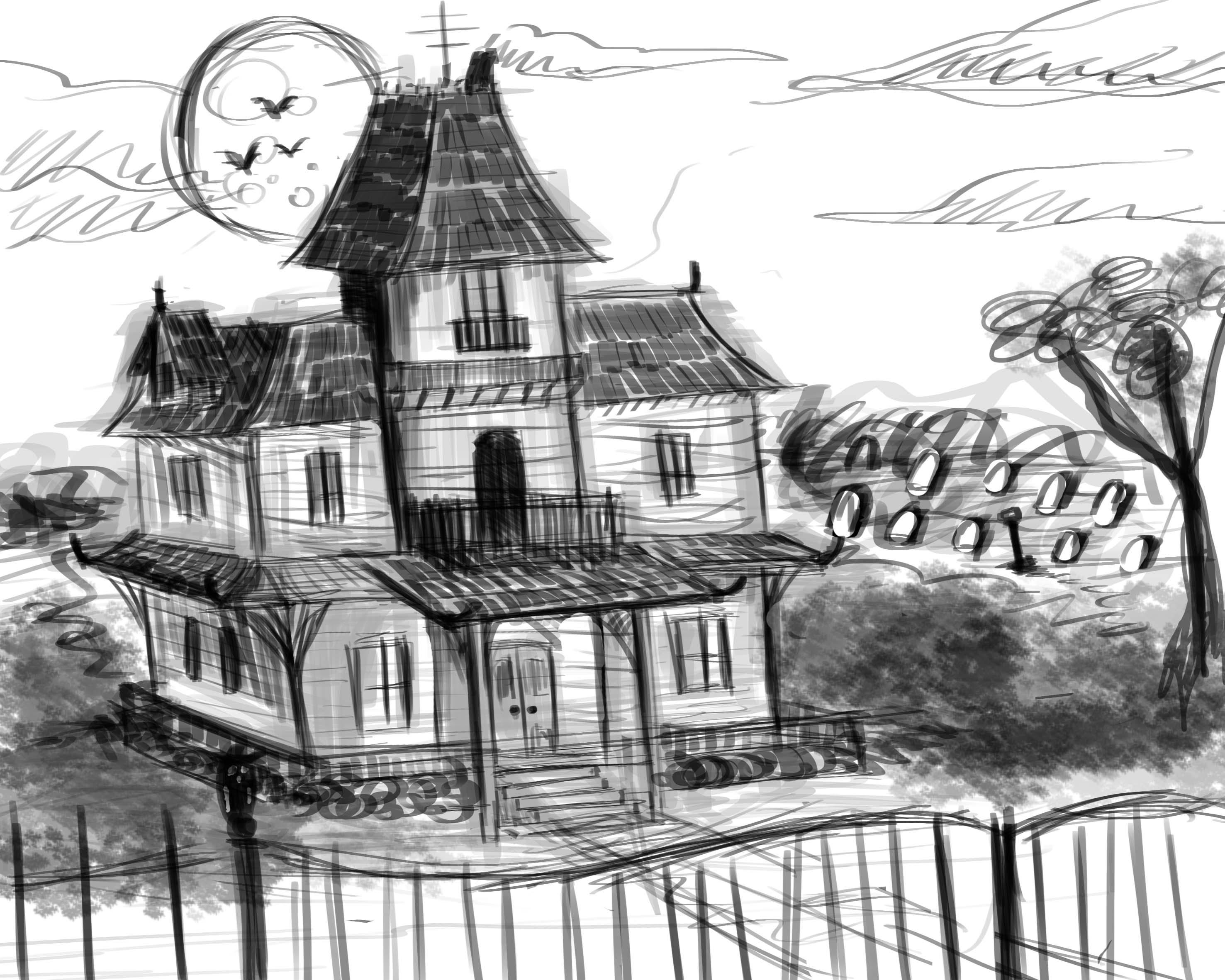 Conhe a 13 casa mal assombradas e os plots criados para for Creador de casas