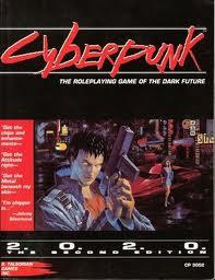 Cyberpunk V 3.0