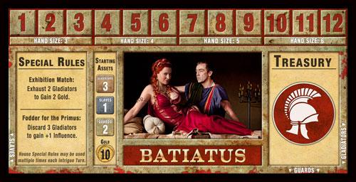 Batiatus