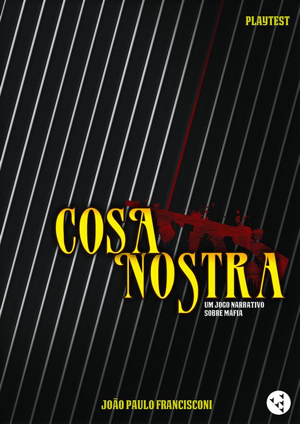Capa Cosa Nostra