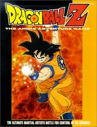 DBZ capa