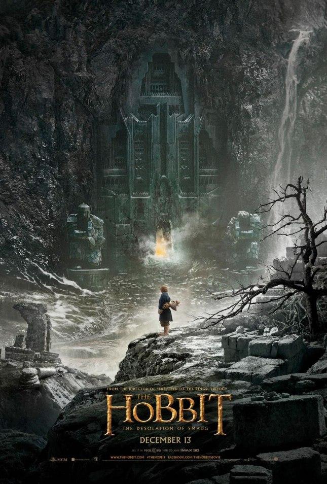 O-Hobbit-A-Desolação-de-Smaug-cartaz-01